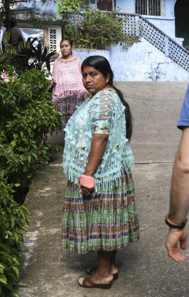 Maya, Guatemala 2010-11